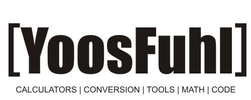 logo YoosFuhl