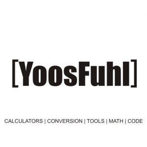 logobox - YoosFuhl.com
