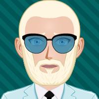 Cartoon Avatar Maker - a Web App for Create Avatar Cartoon Face